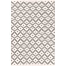 Samode Fieldstone Ivory Indoor/Outdoor Rug