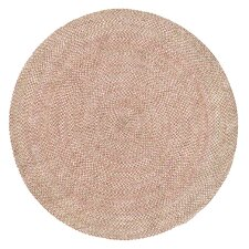Rose Hip Kaleidoscopic Rug