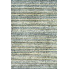 Tufted Brindle Sea Stripe Rug