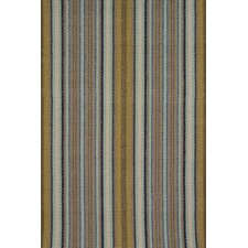 Woven Treehouse Brown Area Rug