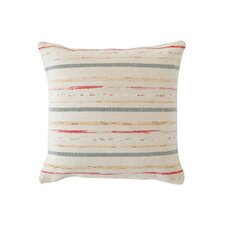 Fine Rag Cotton Pillow