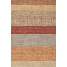 <strong>Dash and Albert Rugs</strong> Tweed Stripe Rug