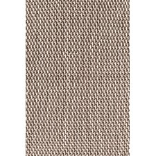 <strong>Dash and Albert Rugs</strong> Two Tone Rope Charcoal/Ivory Rug