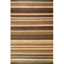 Saddle Stripe Rug