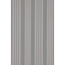 <strong>Dash and Albert Rugs</strong> Birmingham Grey Stripe Rug