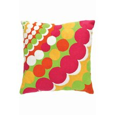 Fresh American Bubbles Polypropylene Pillow