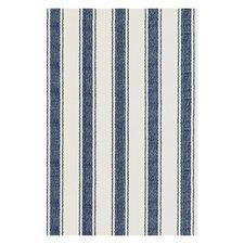 Woven Awning Stripe Rug