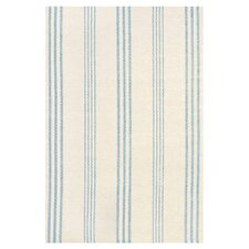 <strong>Dash and Albert Rugs</strong> Woven Swedish Stripe Rug