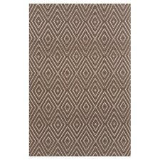 Woven Diamond Indoor/Outdoor Rug