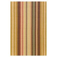 Woven Siena Stripe Rug