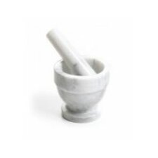 Oversized Mortar and Pestle
