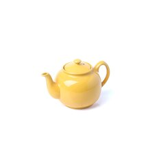 2.5-qt. Peter Sadler Teapot in Yellow