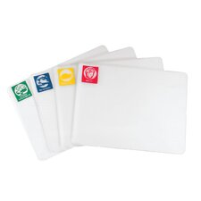 Chop Chop Cutting Mat (Set of 4)