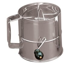 <strong>Fox Run Craftsmen</strong> Eight Cup Flour Sifter