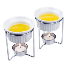<strong>Fox Run Craftsmen</strong> Butter Warmers (Set of 2)
