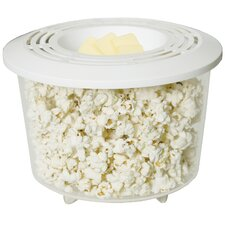 Rice, Pasta and Popcorn Cooker