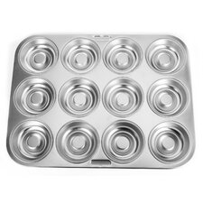 <strong>Fox Run Craftsmen</strong> Non Stick Shortcake Pan