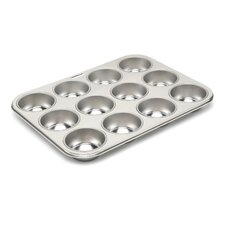 <strong>Fox Run Craftsmen</strong> 12 Cup Muffin Pan
