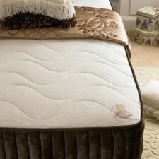 Reverso 1000 Pocket Micro Quilted Mattress with Stretch Cover