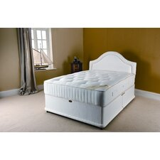 Milano Divan Bed