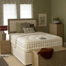 Renaissance 3000 Pocket Memory Divan Bed