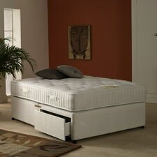 <strong>Deluxe beds</strong> Rennes 1000 Pocket Divan Bed