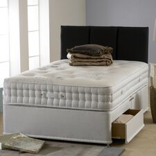 Renaissance Pocket Sprung 3000 Mattress with Stretch Cover