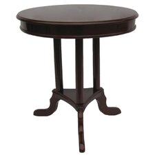 Early American End Table