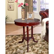 <strong>Hazelwood Home</strong> Early American End Table