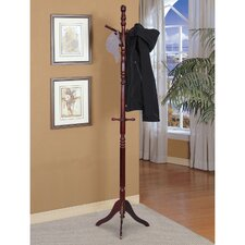 Early American Coat Stand