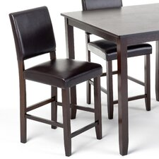 <strong>Imagio Home by Intercon</strong> Lofts Bar Stool