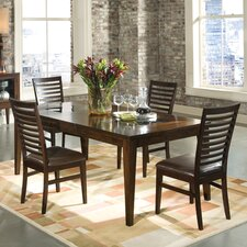 <strong>Imagio Home by Intercon</strong> Kashi 5 Piece Dining Set