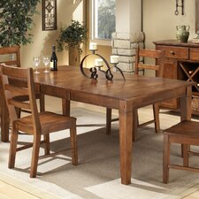 <strong>Imagio Home by Intercon</strong> Scottsdale 5 Piece Dining Set