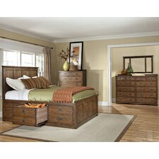 Oakhurst Panel Bedroom Collection