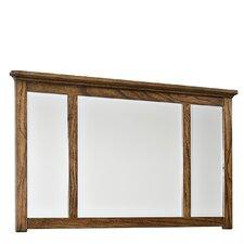 Oakhurst Rectangular Dresser Mirror