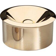 12cm Brass Ash-Tray