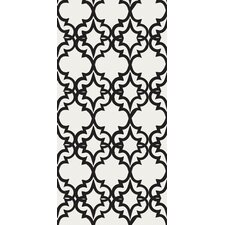 Handcrafted Painted Gate Wallpaper