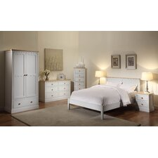 St Ives Bedroom Collection