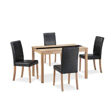 Ainsley 5 Piece Dining Set