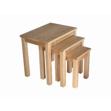 Rio Occasional 3 Piece Nest of Tables