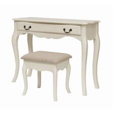 Chantilly Dressing Table