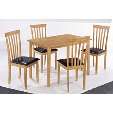Newark 5 Piece Dining Set