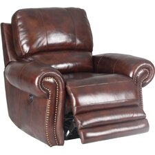 Motion Thor  Chaise  Recliner Chair