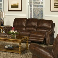 <strong>Parker Living</strong> Motion Thor Leather Reclining Sofa