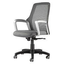 Avon High-Back Mesh Executive Chair