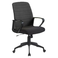 Oyster Mid-Back Executive Chair