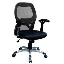 Auckland High-Back Mesh Executive Chair