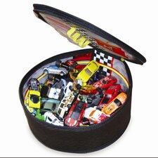 Full Throttle™ Wheelie Race Track  Case