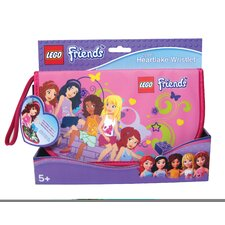 <strong>ZipBin</strong> Lego Friends Heartlake Toy Bag