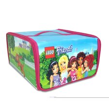 Lego Friends Heartlake Toy Box